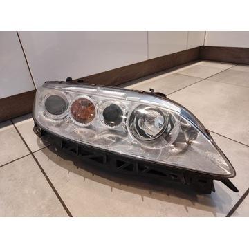 Lampa Lampy Mazda 6 powłoka ceramiczna