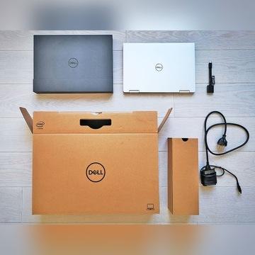 Dell XPS 13 7390, 2w1, i7 16GB 512SSD, 3 lata gwar