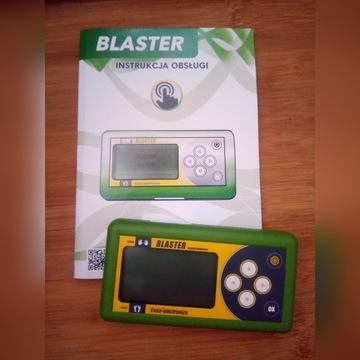 Blaster urządzenie do detoksykacji i biorezonansu