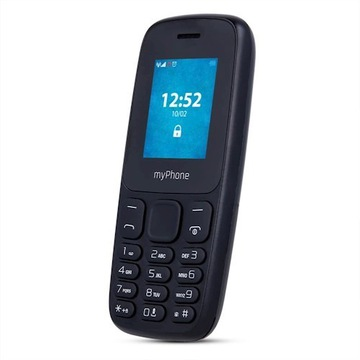 Telefon myPhone 3330 czarny nowy GWARANCJA + FV