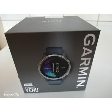 Garmin Venu Amoled Smartwatch Nowy