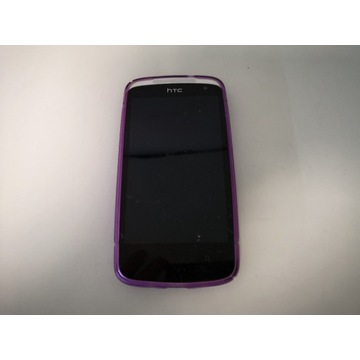 Smartfon HTC Desire 500 1GB/4GB Uszkodzony