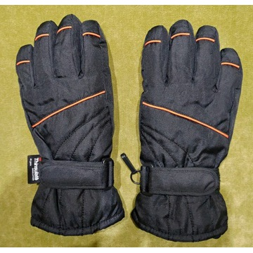 Rękawice pięciopalaczaste