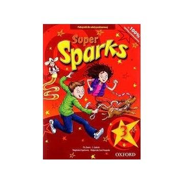 Jęz. Angielski Super Sparks 2-3