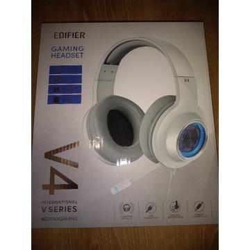 Gaming słuchawki Edifier V4 Stereo Gaming Headset
