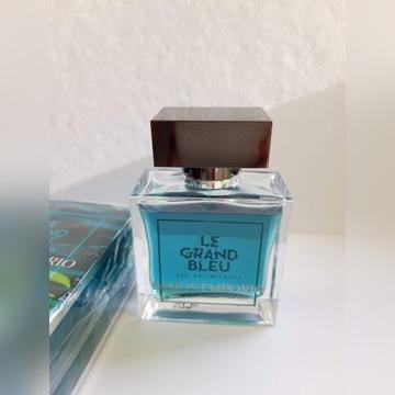 Panos Emporio Le Grand Bleu