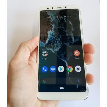 Xiaomi MI A2 4/64 GB nówka, idealny