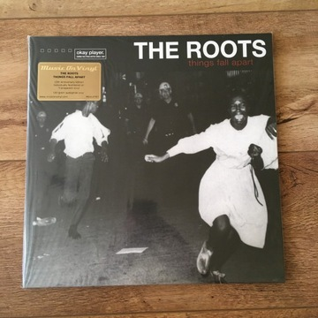 The Roots - Things Fall Apart 2LP / 775/1000 MoV