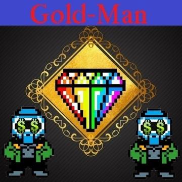 Margonem złoto Aether 7m Dostępne od 26.09