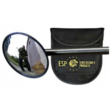 ESP Lusterko taktyczne 71 mm do Pałka teleskopowa