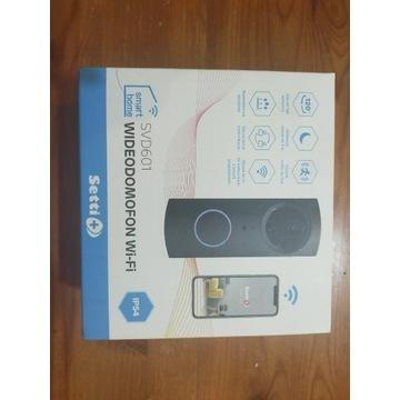 WideoDomofon Setti SVD601