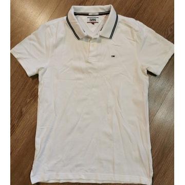 Koszulka Polo Tommy Hilfiger Jeans M Slim Fit