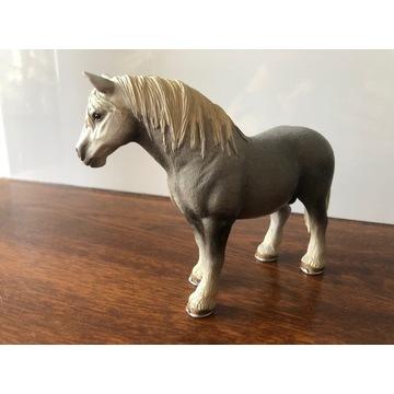 Schleich figurka ogier koń 2006 Percheton