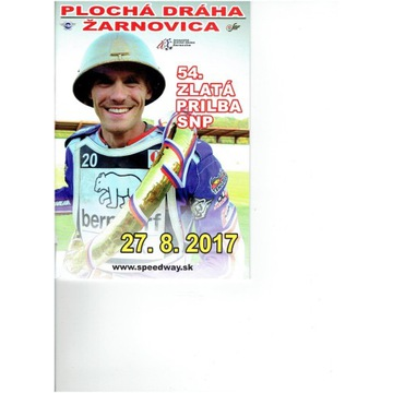 ZP Zarnowica 2017 r