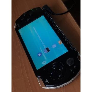 Konsola Sony psp 2004