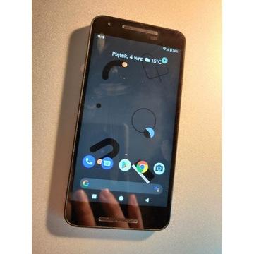 LG Nexus 5X 32GB H971, nowa bateria, Android 10!