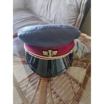 Nowa czapka nadzoru ruchu komunikacji miejskiej