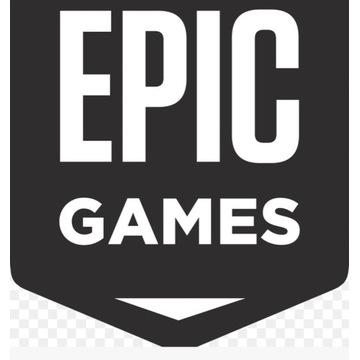 Konto epic games gta5 + civilations 6 + borderland
