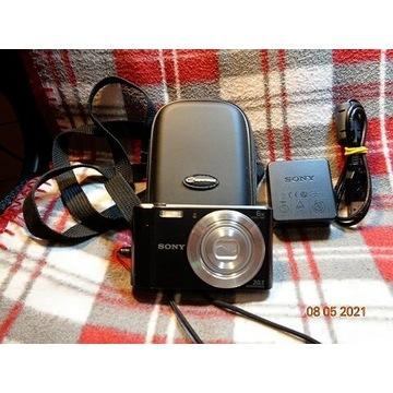 SONY CYBERSHOT DSC W-810
