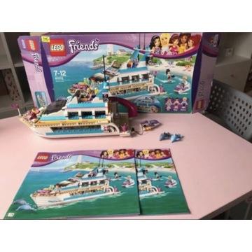 Jacht LEGO Friends- 41015