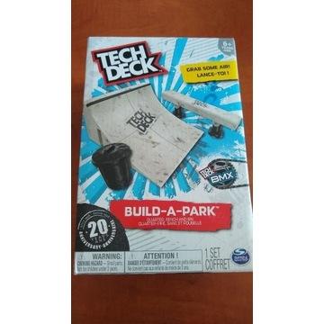 Tech Deck Build-A-Park Rampa