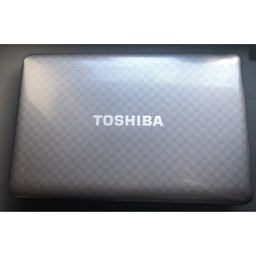 Laptop Toshiba Satellite L755-1J8