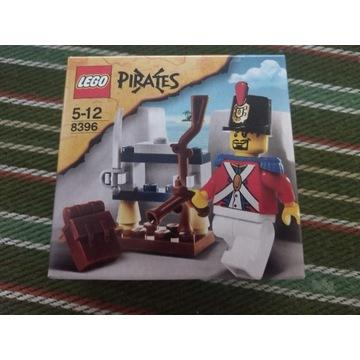 Lego Pirates 8396 nowy !