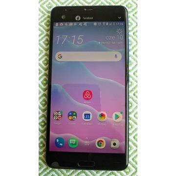 HTC U Ultra 4 GB RAM /64 GB ROM / 5,7 cala / blue