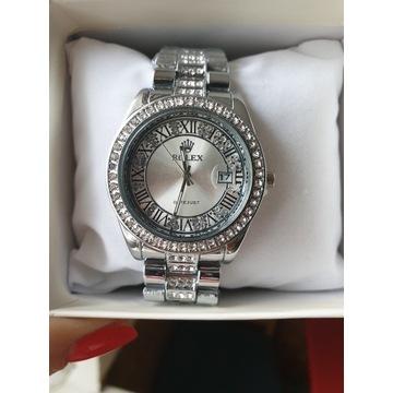 Zegarek damski Rolex