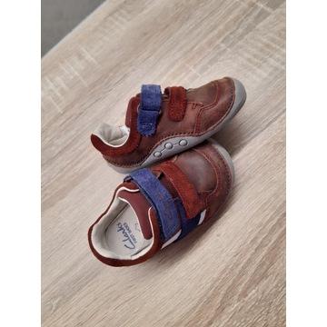 Jak Nowe raz Założone buty 20 21 Clarks Ecco Geox