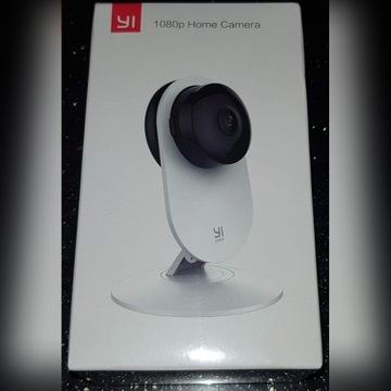Nowa kamera Xiaomi Yi Home Camera 1080p Monitoring
