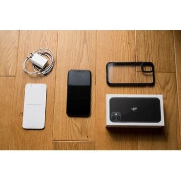 Apple iPhone 11 64gb Space Gray +Gwarancja Faktura
