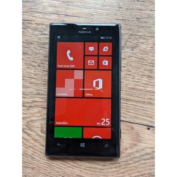 Smartfon Lumia 925