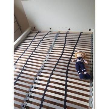 Łóżko Ikea Malm 160x200