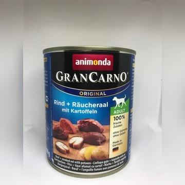 Animonda GranCarno 10x800g
