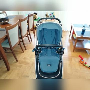 Wózek spacerowy Mamas & Papas Ocarro st. bd gratis