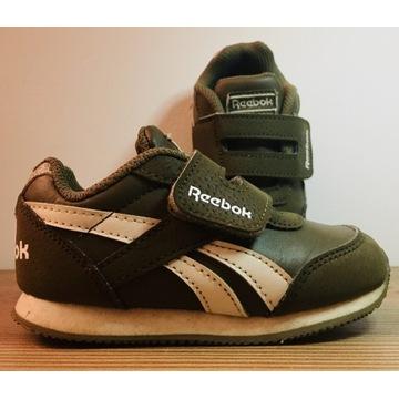 Buty dziecięce Reebok Classic Logger