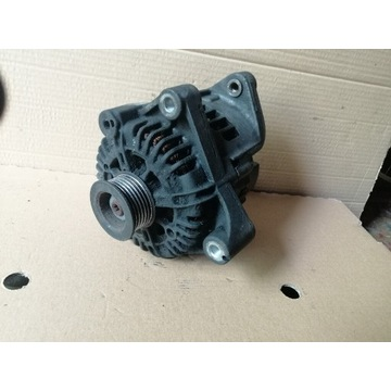 Alternator 150A BMW E90 3.0D 231KM  2543390A