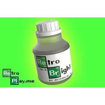 Żel do wybielania RetroBright 2.0 250 ml STANDARD