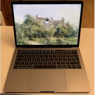 Macbook Pro 13 TB SSD 512GB 4 x 2,3GHz i5 16GB RAM