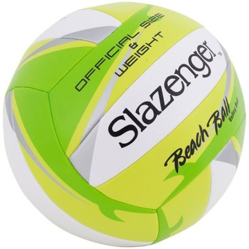Piłka do siatkówki plażowej Slazenger