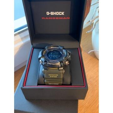 Casio G-Shock Rangeman GPR-B1000-1BER okazja!!!