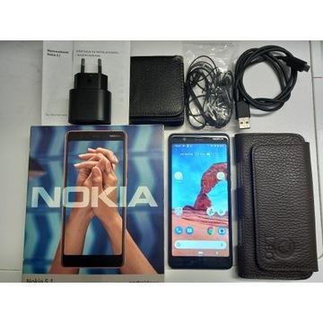 Nokia 5.1 Jak Nowa.