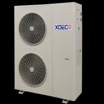 Inwerterowa pompa ciepła 24 kW,monoblok,EVI