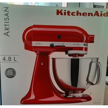 Kitchenaid 4,8