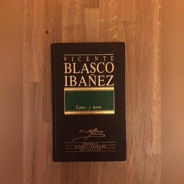 Canas y barro Vicente Blasco Ibanez