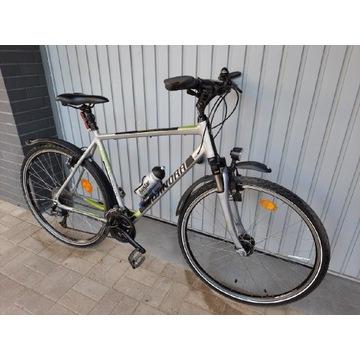 "Rower treningowy Winora koła 28"" rama alu XL"