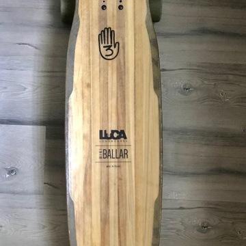 Longboard LUCA