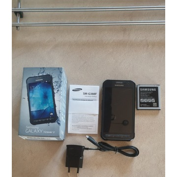 Telefon Samsung Galaxy XCOVER 3