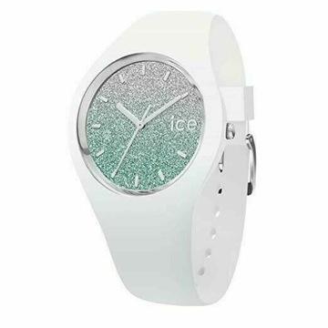 Nowy Ice Watch biały z niebieskim ombre 3H 013 426
